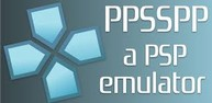 PPSSPP Emulator for PSP on Windows
