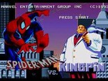 Spiderman vs Kingpin