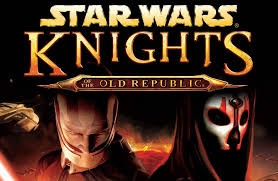 Star Wars - Knights of the Old Republic I