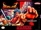Breath of Fire ROM - SNES