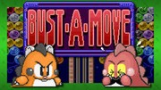 Bust-A-Move ROM - SNES