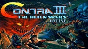Contra III - The Alien Wars ROM - SNES