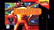 Earthbound ROM - SNES