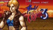 Final Fight 3 - SNES