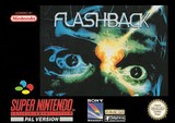 Flashback - The Quest for Identity ROM - SNES