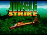 Jungle Strike ROM - SNES