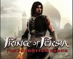 Prince of Persia The Forgotten Sands USA - PSP