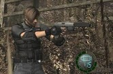 Resident Evil 4 (USA) ISO - PS2