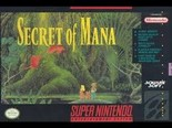 Secret of Mana - SNES