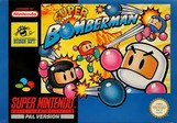 Super Bomberman ROM - SNES
