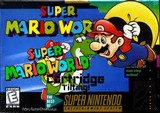 Super Mario World ROM - SNES