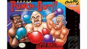 Super Punch-Out!! - SNES