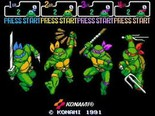 Teenage Mutant Ninja Turtles IV - Turtles in Time ROM - SNES