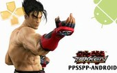 Tekken Dark Resurrection - PSP
