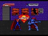 The Death and Return of Superman ROM - SNES