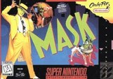 The Mask - SNES