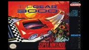 Top Gear 3000 - SNES