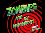 Zombies Ate My Neighbors - SNES