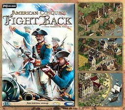 American Conquest with Fight Back