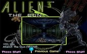 Alien3: The Gun - MAME4droid