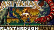 The Astyanax ROM - MAME