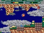 Battle Chopper ROM - MAME