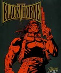 Black Thorne - DOSBOX