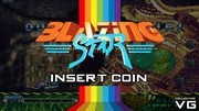 Blazing Star - MAME4droid
