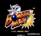 Bomber Man - MAME4droid