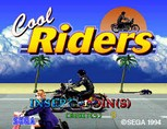 Cool Riders ROM - MAME - TESTED and 100% WORKING roms for