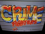 Crime Fighters - MAME4droid