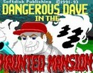 Dangerous Dave 2 - DOS BOX