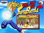 Dragonball Z 2 - Super Battle - MAME