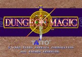Dungeon Magic - MAME4droid