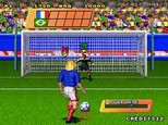 Evolution Soccer - rom