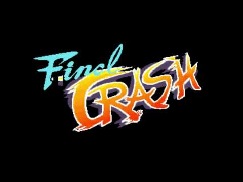 Final Crash - MAME4droid