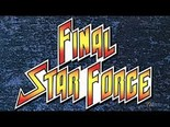 Final Star Force ROM - MAME