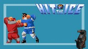 Hit the Ice ROM - MAME