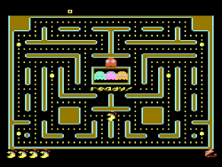 Jr. Pac-Man ROM - MAME