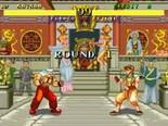 Karnov's Revenge / Fighter's History ROM - MAME - TESTED and