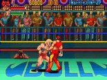 Knuckle Bash 2 ROM - MAME