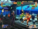 The King of Fighters 2000 - MAME4droid