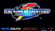 The King of Fighters 2001 - MAME4droid