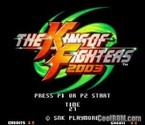 King of Fighters 2003 - MAME