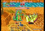 King of the Monsters 2 - MAME