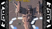 Super Spacefortress Macross / Chou-Jikuu Yousai Macross ROM - MAME