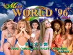 Miss World '96 (Nude) - MAME