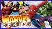 Marvel Super Heroes ROM - MAME