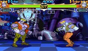 Night Warriors: Darkstalkers' Revenge ROM - MAME