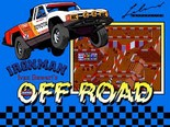 Ironman Ivan Stewart's Super Off-Road - MAME